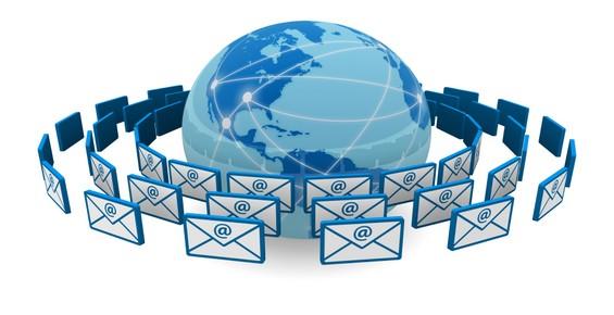 Des adresses email personnalisées